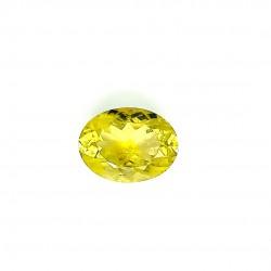 Lemon Quartz 8.72 Ct Best Quality