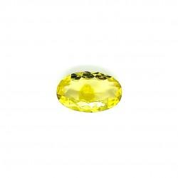 Lemon Quartz 9.46 Ct Gem Quality
