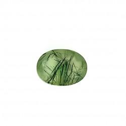 Rotile Prehnite 8.52 Ct Gem Quality