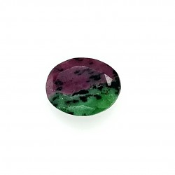 Ruby Zoisite 8.26 Ct Good Quality