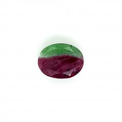 Ruby Zoisite 7.8 Ct Good Quality