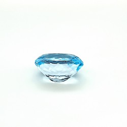 Blue Topaz 13.46 Ct Best Quality