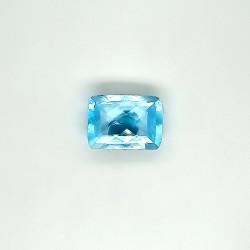 Blue Topaz 15.61 Ct Good Quality