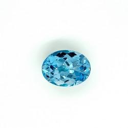 Blue Topaz 13.41 Ct Gem Quality