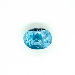 Blue Topaz 13.13 Ct Best Quality