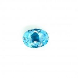 Blue Topaz 12.65 Ct Good Quality