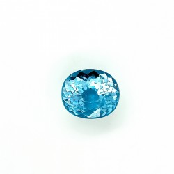 Blue Topaz 16.24 Ct Gem Quality
