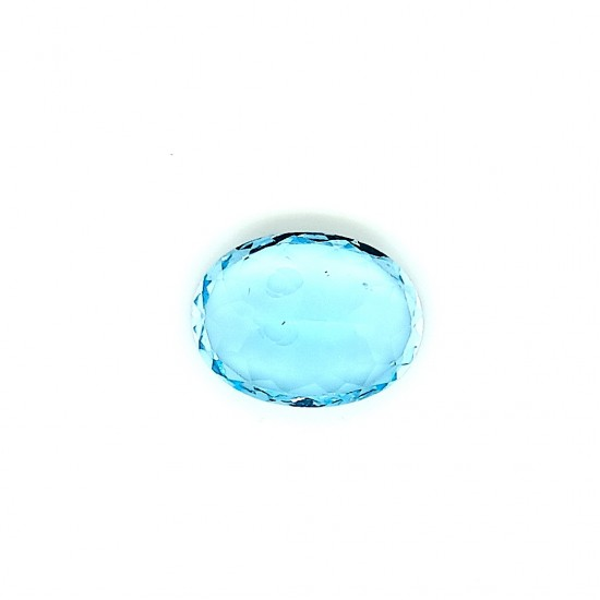 Blue Topaz 12.04 Ct Lab Tested