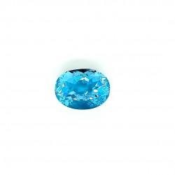 Blue Topaz 13.17 Ct Best Quality