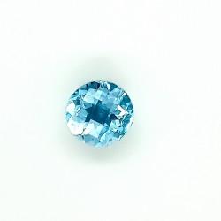 Blue Topaz 5.5 Ct Best Quality
