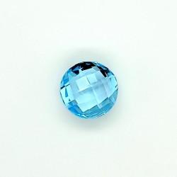 Blue Topaz 6.38 Ct Best Quality