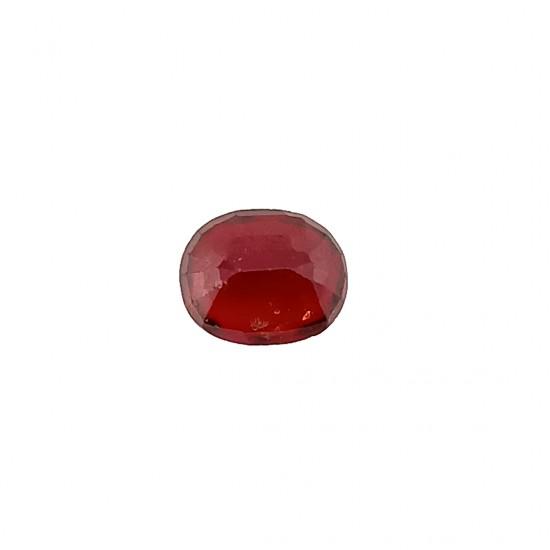 Hessonite (Gomed) 3.71 Ct Gem Quality