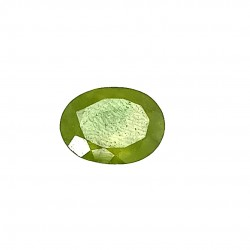 Peridot (Zabarjad) 4.29 Gem Quality