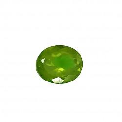 Peridot (Zabarjad) 5.2 Gem Quality