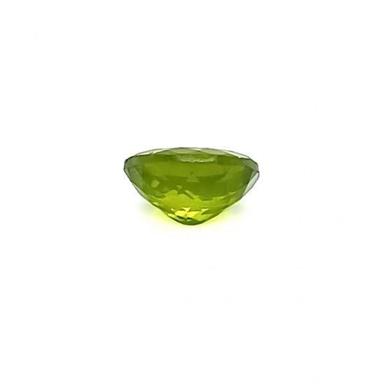 Peridot (Zabarjad) 5.53 Gem Quality