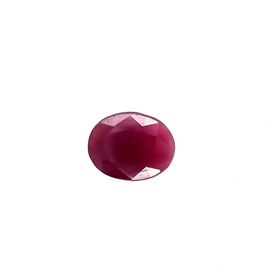 African Ruby (Manik) 8.89 Ct Best Quality