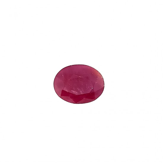 African Ruby (Manik) 7.71 Ct Best Quality