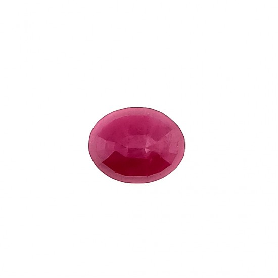 African Ruby (Manik) 5.5 Ct Best Quality