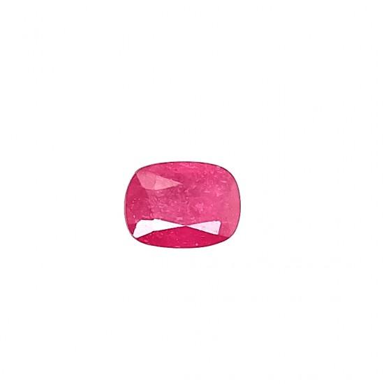 Thailand Ruby (Manik) 2.92 Ct Good Quality