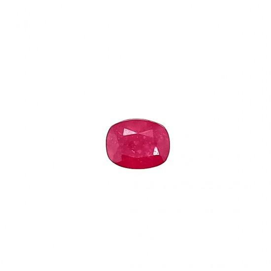 Thailand Ruby (Manik) 2.87 Ct Gem Quality