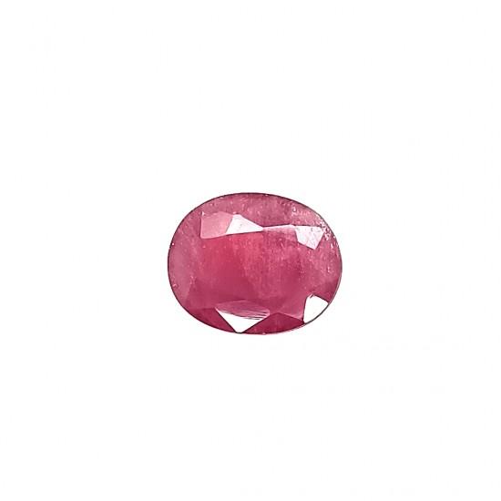 Thailand Ruby (Manik) 8.14 Ct Certified