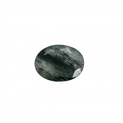 Bio Black Quartz 7.12 Ct Good Quality