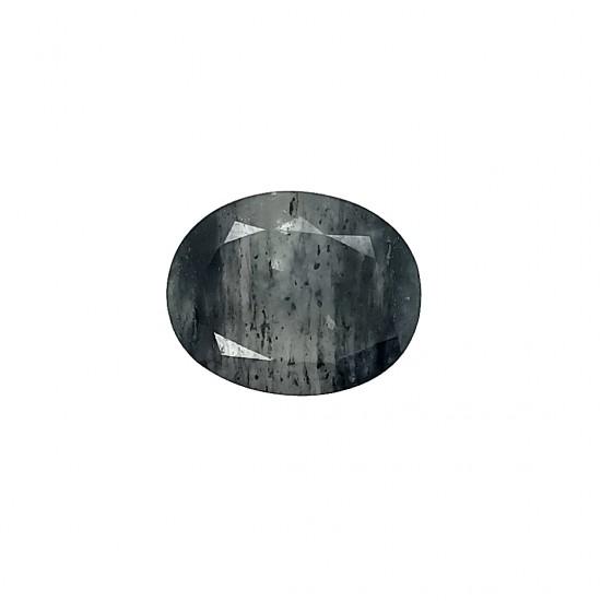 Bio Black Quartz 10.01 Ct Gem Quality