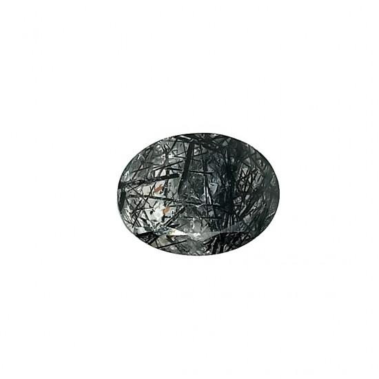 Black Rotile 7.2 Ct Gem Quality