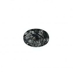 Black Rotile 5.97 Ct Lab Tested