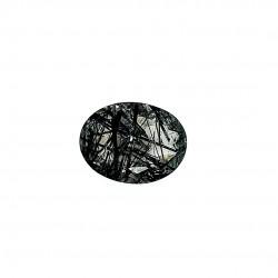 Black Rotile 7.17 Ct Gem Quality
