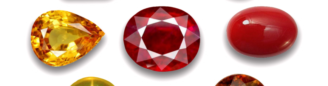 GEMSTONES & REMEDIES  IN  ASTROLOGY