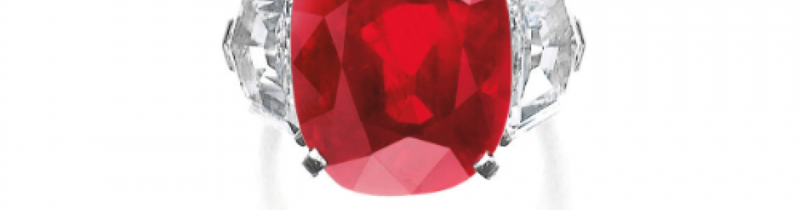 RUBY – KING OF GEMSTONES (रतनराज)