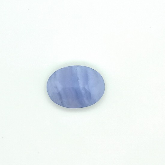 Blue Lace Agate 7.9 Ct Good Quality