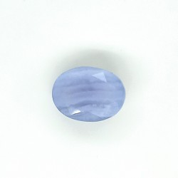 Blue Lace Agate 7.17 Ct Certified