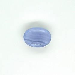 Blue Lace Agate 8.41 Ct Gem Quality