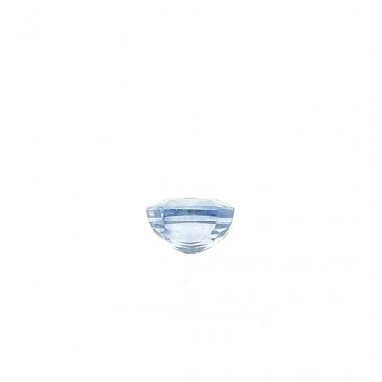 Blue Sapphire (Neelam) 8.17 Ct Gem quality
