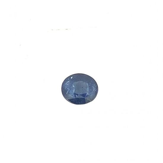 Blue Sapphire (Neelam) 9.45 Ct Best quality