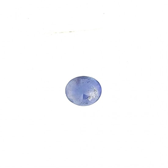 Blue Sapphire (Neelam) 6.62 Ct Best quality