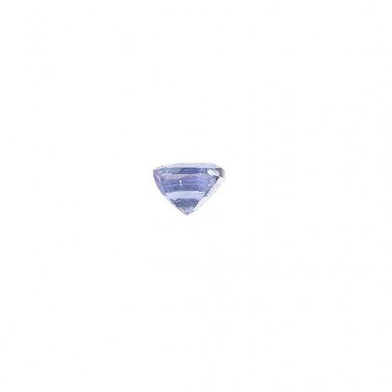 Blue Sapphire (Neelam) 9.49 Ct Lab Tested