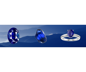 Blue Sapphire Neelam