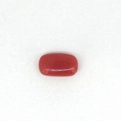 Coral (Munga) 12.33 Ct Gem quality
