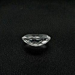 Crystal 7.72 Ct Certified