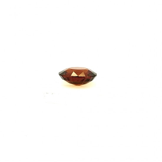 Hessonite (Gomed) 10.73 Ct Certified