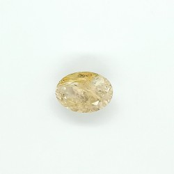 Golden Rotile 6.22 Ct Lab Tested