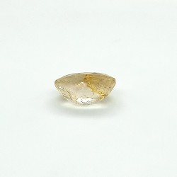 Golden Rotile 5.72 Ct Certified