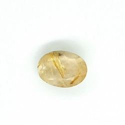 Golden Rotile 5.53 Ct Lab Tested