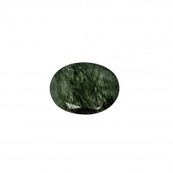 Green Rotile 8.92 Ct Good Quality