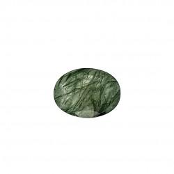 Green Rotile 8.07 Ct Gem Quality