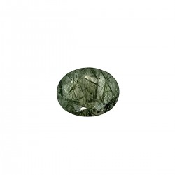 Green Rotile 8.08 Ct Lab Tested