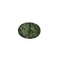 Green Rotile 7.41 Ct Good Quality